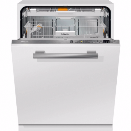 MIELE G6660SCVi Fully integrated 60cm dishwasher | 3D cutlery tray